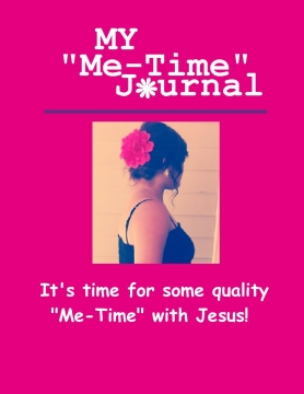 My Me-Time Journal