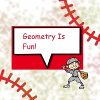 Geometry is Fun!