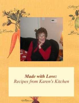 The Recipes of Karen Latham