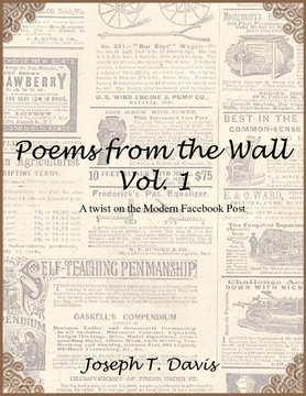Poems from the Walls