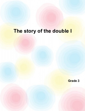 The story of the double L