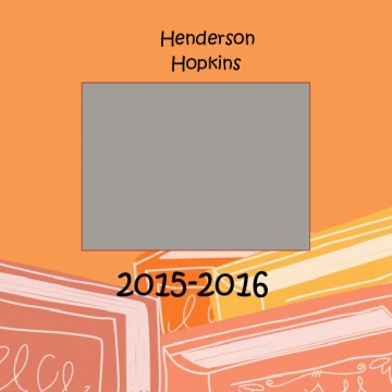Henderson Hopkins 8th Grade Yearbook