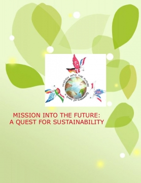 Mission into the Future - Comenius project