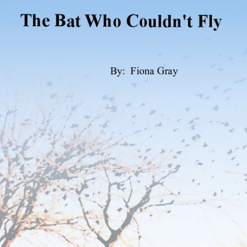 The Bat Who Couldn't Fly