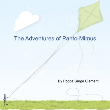 The Adventures of Panto-Mimus