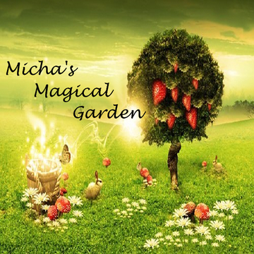 Bella's Magical Garden