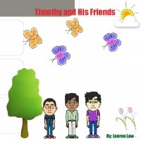 Timothy and His Friends