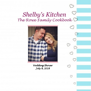 Shelby's Kitchen 2018