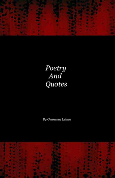 Poetry And Quotes