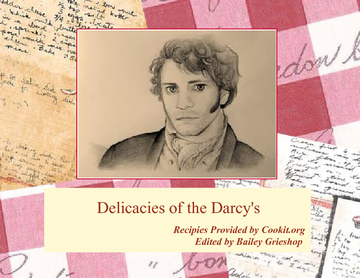 Delicacies of the Darcy