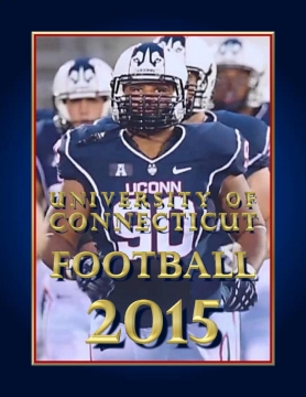 2015 University of Connecticut Football Season
