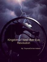Kingdom Of New Years Eve Revoultion