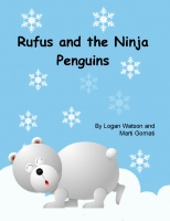 Rufus and the Ninja Penguins