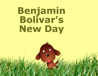 Benjamin Bolivar's New Day