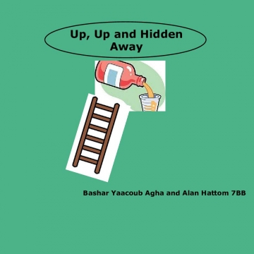 Up, Up and Hidden Away