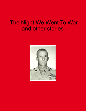The Night We Went to War