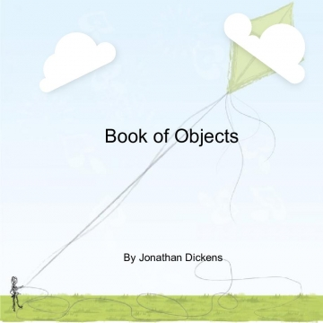Book of Objects
