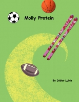 Molly Protein the nutrient girl