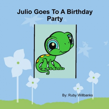 Julio Goes To A Birthday Party