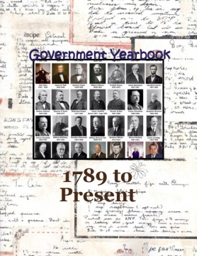 Government Yearbook