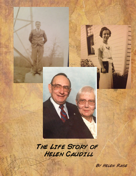 The Story of Helen Caudill