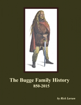 The Bugge Family History