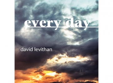 every day (levithan) soundtrack