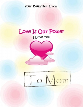 Love Is Our Power