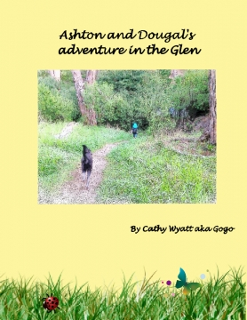 Ashton and Dougal's adventure in the Glen