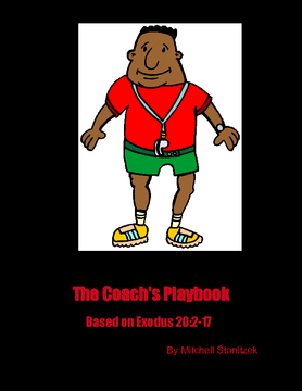 The Coach's Playbook