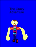 The Crazy Adventure