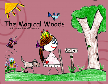 The Magical Woods