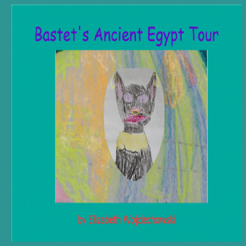 Bastet's Ancient Egyptian Tour
