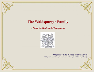 The Waldspurger Family