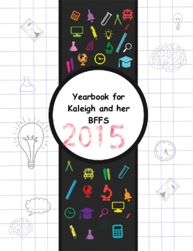 BFF BOOK