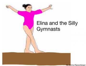 Elina and the Silly Gymnasts