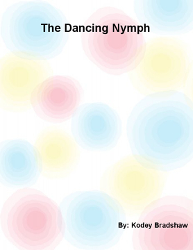 The Dancing Nymph