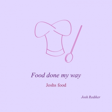 Food of Joshua Rediker