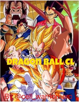 Dragon Ball CL: Issue #2