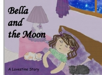 Bella and the Moon