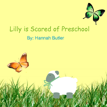 Lilly is Scared of Preschool