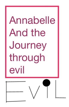 Annabelle and the journey through evil