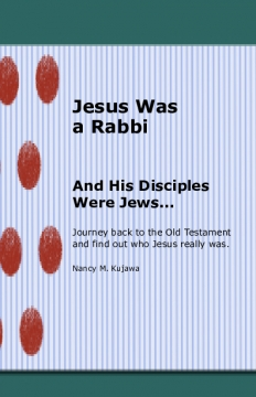 Jesus Was a Rabbi