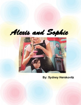 Alexis and Sophie