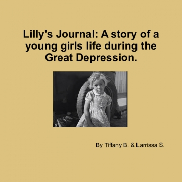 Lilly's journal