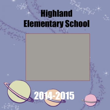 Highland elementary school