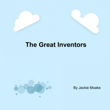 The Great Inventors