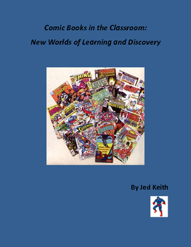 Comic Books in the Classroom