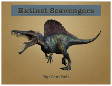 Extinct Scavengers