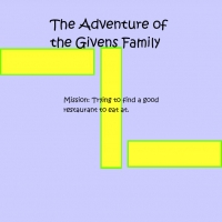 The Adventure of the Givens Family